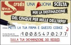 5 per mille 2012
