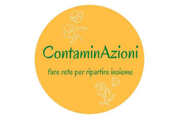 Logo contaminazioni