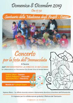 Concerto Cuneo 2019
