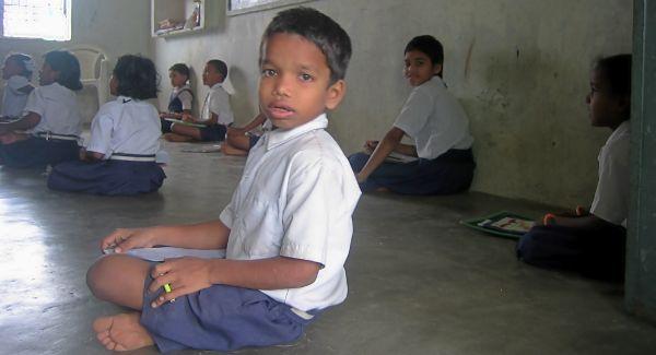 Istruzione in India