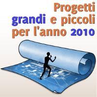 Progetti 2010
