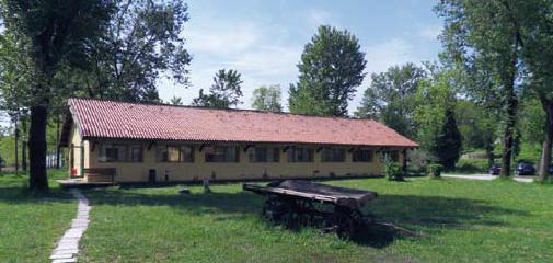 Forte Rossarol