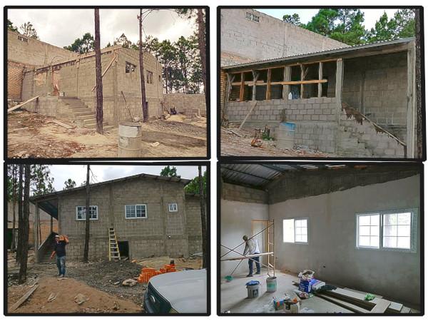 costruzione hogar mi familia