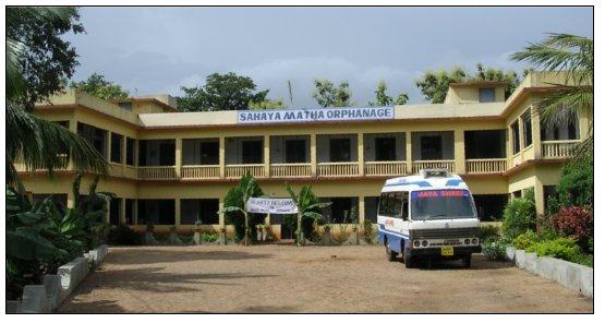 Palavalasa Orphanage
